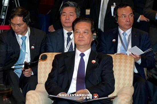 Inaugurada cumbre crucial de subregión del río Mekong ampliada  - ảnh 1
