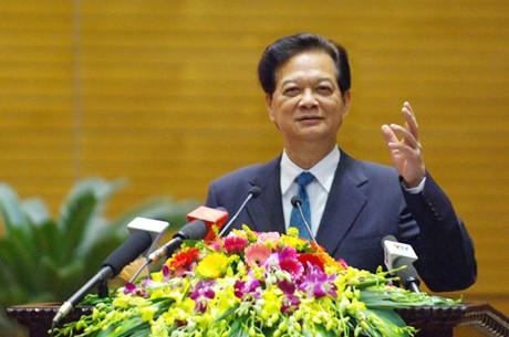 Vietnam promueve movimiento popular de defensa de soberanía nacional y seguridad fronteriza - ảnh 1