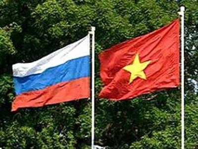 Conmemoran relaciones diplomáticas Vietnam – Rusia  - ảnh 1