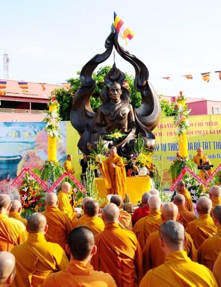 Vietnam se esfuerza en proteger la libertad de culto - ảnh 1