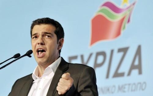 Relaciones Alemania – Grecia, evidentes retos - ảnh 2