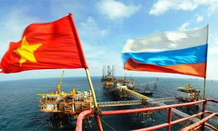 Fortifican asociación estratégica integral entre Vietnam y Rusia  - ảnh 2