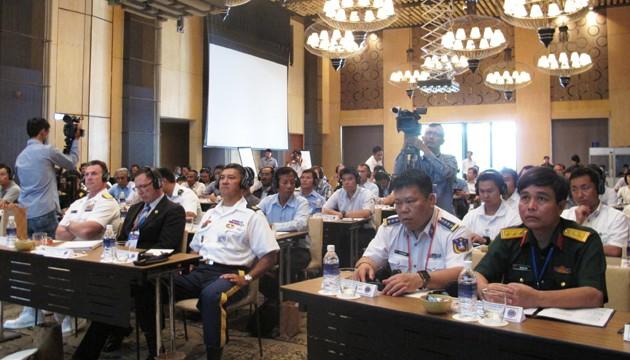 Ratifica Vietnam responsabilidad ante problemas de seguridad regionales y mundiales - ảnh 1