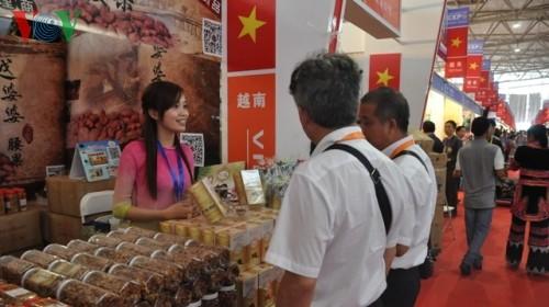 Vietnam en III Feria China- Asia Meridional  - ảnh 1