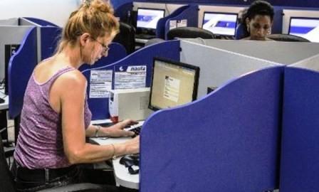 Cuba lanza una amplia red inalámbrica para facilitar el acceso a Internet - ảnh 1