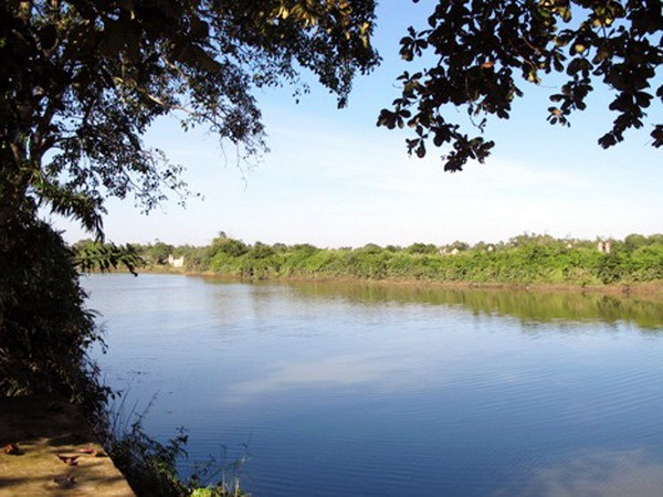 Valle antiguo que conserva hermosos rasgos de Hue - ảnh 1