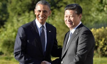 Estados Unidos y China logran acuerdo común sobre ciberseguridad y contra cambio climático - ảnh 1