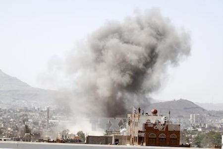 Soldados yemeníes logran victoria estratégica  - ảnh 1