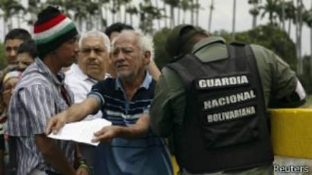 Venezuela prolonga Estado de Excepción en la frontera con Colombia  - ảnh 1