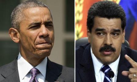 Venezuela demandará contra gobierno de Estados Unidos - ảnh 1