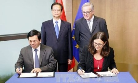 Prensa europea destaca exitosa gira del premier vietnamita - ảnh 1