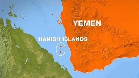 Yemen: Coalición internacional retoma península estratégica de los hutíes   - ảnh 1