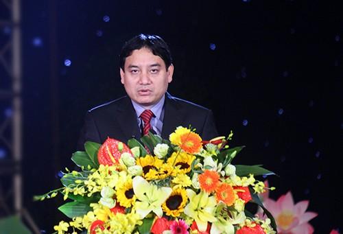 Veladas en saludo al triunfo del XII Congreso del Partido Comunista de Vietnam - ảnh 1
