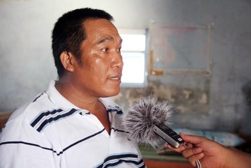 Perseverancia de los fareros vietnamitas en archipiélago de Truong Sa - ảnh 3