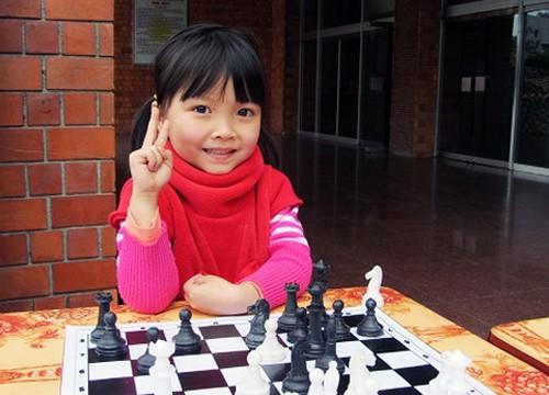 Club de ajedrez de Cam Pha, semillero de futuros talentos - ảnh 4
