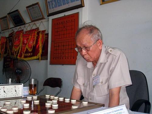 Club de ajedrez de Cam Pha, semillero de futuros talentos - ảnh 1