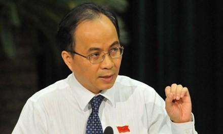 Exaltan papel de las empresas como motor del desarrollo económico de Vietnam - ảnh 1