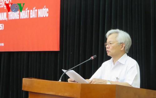 Vietnam, por agilizar el diálogo entre ASEAN y Rusia  - ảnh 1