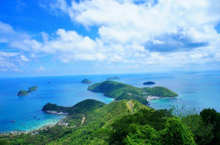 Kien Giang, destino atractivo del Año del Turismo Nacional de Vietnam 2016 - ảnh 4