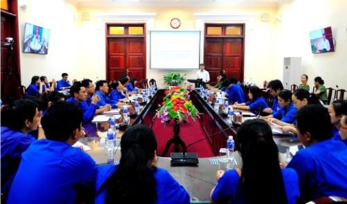 Vietnam por promover imagen de líderes ejemplares de la juventud - ảnh 1