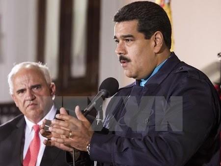 Venezuela rechaza renovación de sanciones del Congreso de Estados Unidos  - ảnh 1