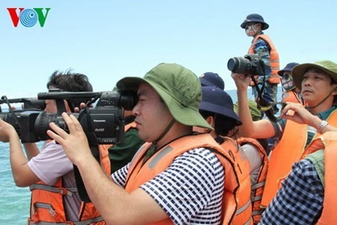 Ley de Prensa enmendada de Vietnam: renovaciones en respuesta a las demandas reales - ảnh 1