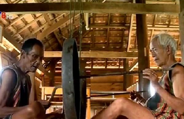 Provincia de Dak Nong fortalece preservación del espacio cultural de gongs y batintines - ảnh 1