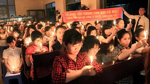 Cambios innovadores en borrador de Ley de Religión y Creencias de Vietnam - ảnh 2