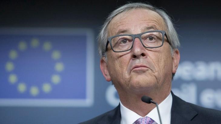 Unión Europea ofrece asistencia financiera a Bulgaria para resolver temas de refugiados - ảnh 1