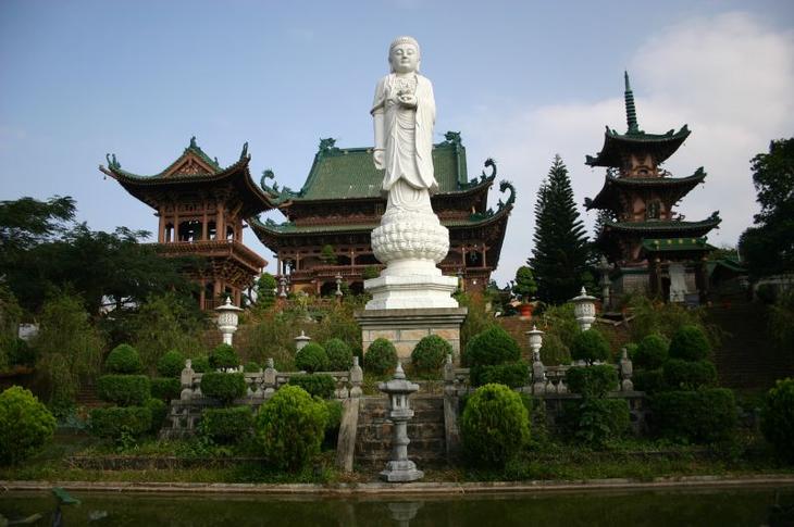 Nam Dinh, tierra rica en patrimonios y tradiciones - ảnh 1