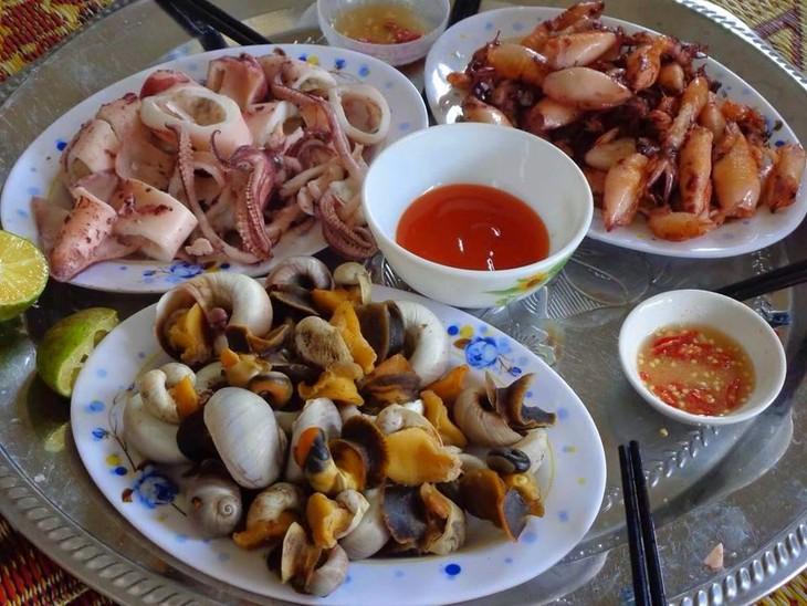 Nam Dinh, tierra rica en patrimonios y tradiciones - ảnh 3