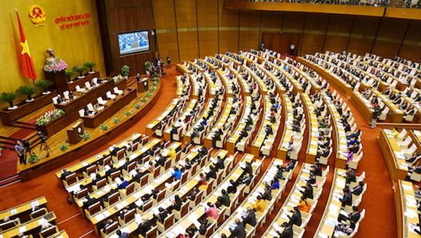 Ley de Religión y Creencias, viraje en política para libertad de culto en Vietnam - ảnh 1