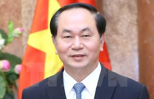 Vietnam por consolidar lazos con Italia y el Vaticano - ảnh 1