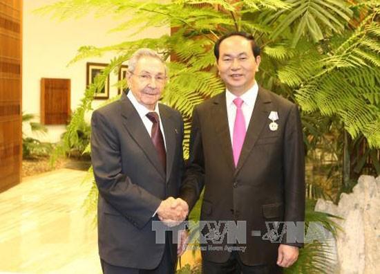 Vietnam mantendrá política exterior de mayor integración internacional - ảnh 1