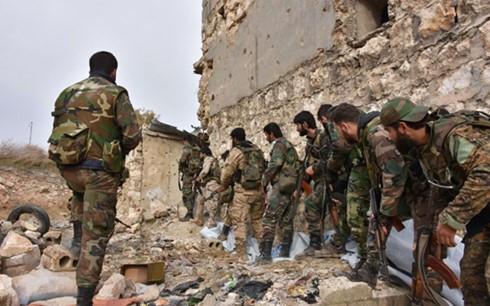 Negociaciones entre Rusia y Estados Unidos sobre Siria en un punto muerto - ảnh 1