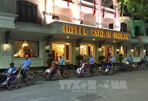 Vietnam promociona su imagen con un Código de Comportamiento para el sector turístico  - ảnh 1
