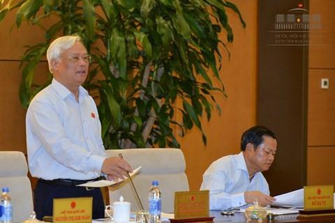 Opinan sobre indemnización estatal a familiares de condenados por error en Vietnam - ảnh 1