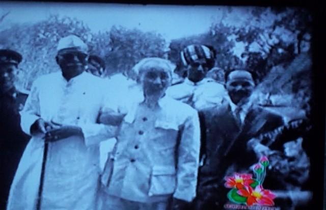 """Dedicarán a Fidel la V jornada """"José Martí- Ho Chi Minh"""", en la provincia cubana de Guantánamo - ảnh 2"""