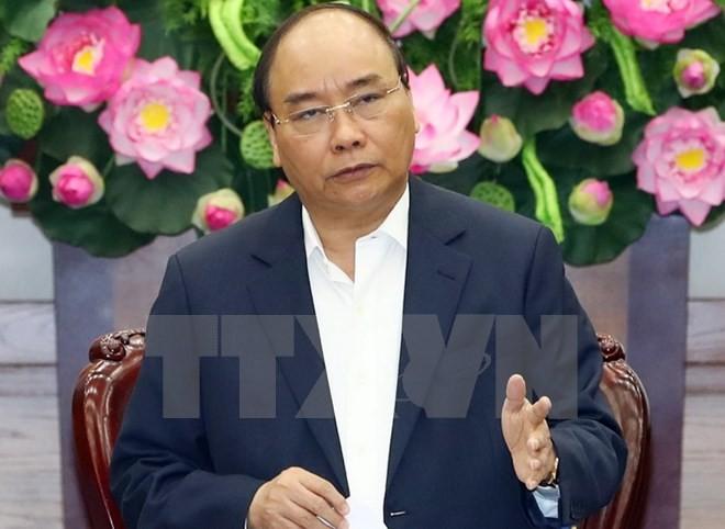Urgen a los miembros del Gobierno vietnamita a cumplir con sus promesas - ảnh 1