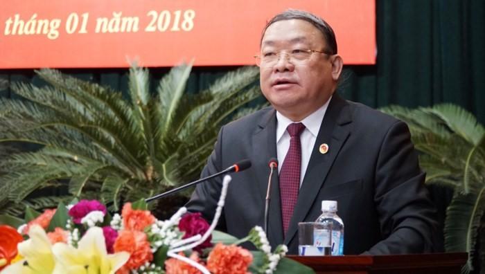 Asociación de Agricultores de Vietnam traza orientaciones para su desarrollo  - ảnh 1
