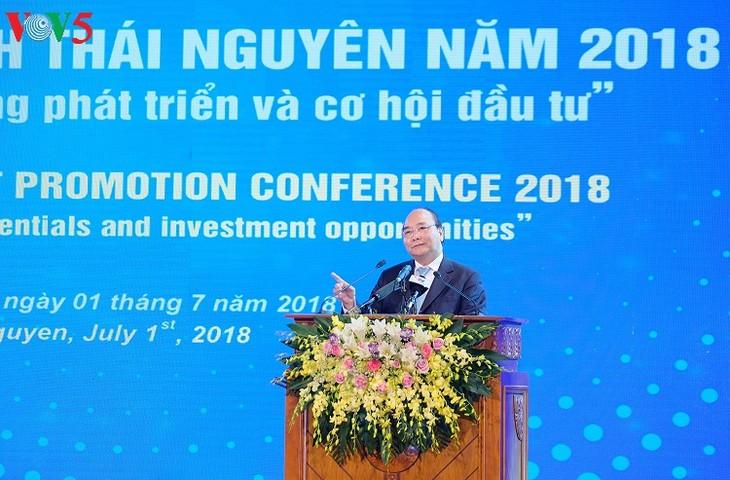 Ensalzan potenciales de provincia norvietnamita en transformación del crecimiento económico - ảnh 1