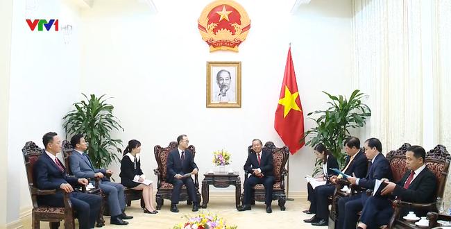 Vietnam y Corea del Sur por afianzar relaciones de cooperación - ảnh 1