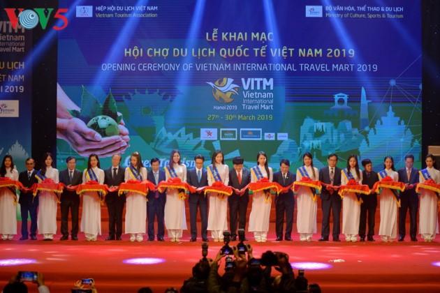 La Feria Internacional de Turismo de Vietnam 2019 - ảnh 2