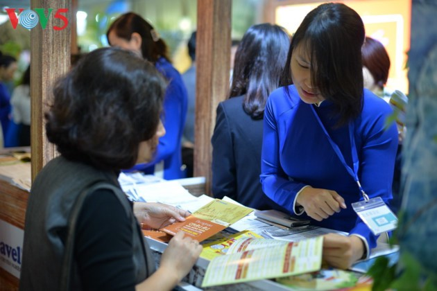 La Feria Internacional de Turismo de Vietnam 2019 - ảnh 9