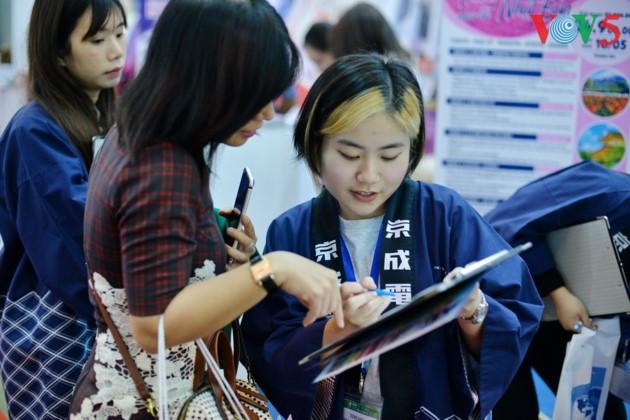 La Feria Internacional de Turismo de Vietnam 2019 - ảnh 10