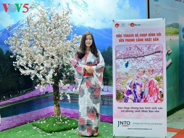 La Feria Internacional de Turismo de Vietnam 2019 - ảnh 11