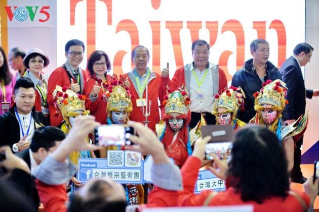 La Feria Internacional de Turismo de Vietnam 2019 - ảnh 13
