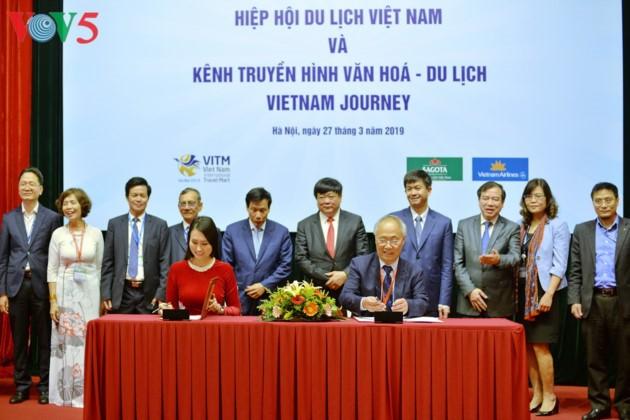 La Feria Internacional de Turismo de Vietnam 2019 - ảnh 16