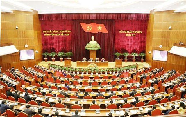 Vietnam imprime avances importantes en la construcción nacional hacia el socialismo - ảnh 1