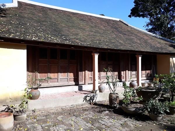 """""""Nha ruong"""", una especialidad arquitectónica de Hue - ảnh 2"""